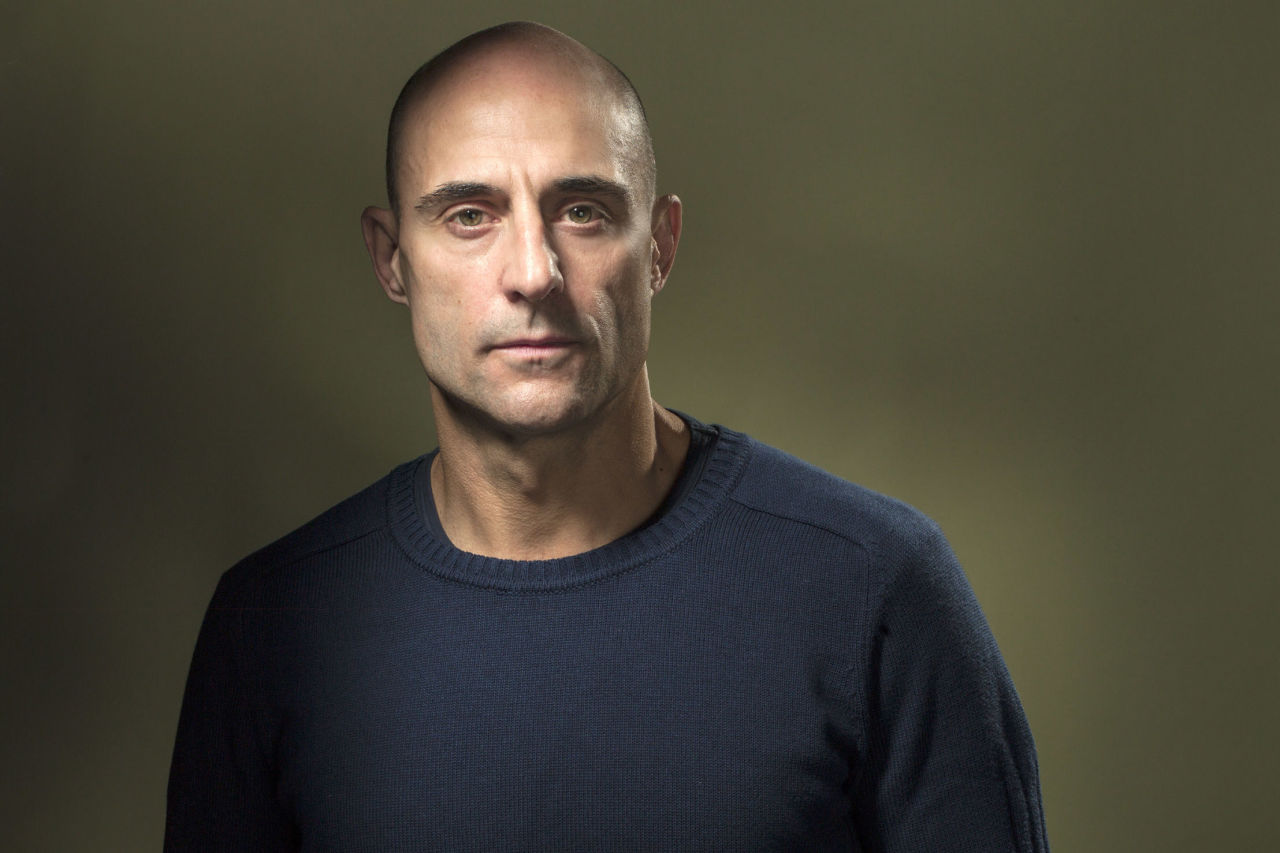 Mark Strong, Actors
