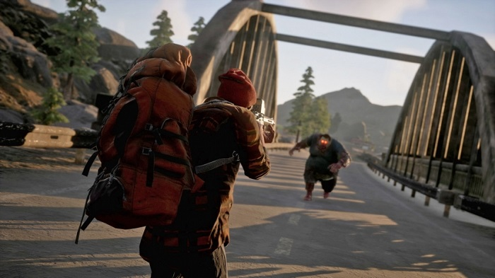 State of Decay 2 выйдет незадолго до релиза Detroit: Become Human