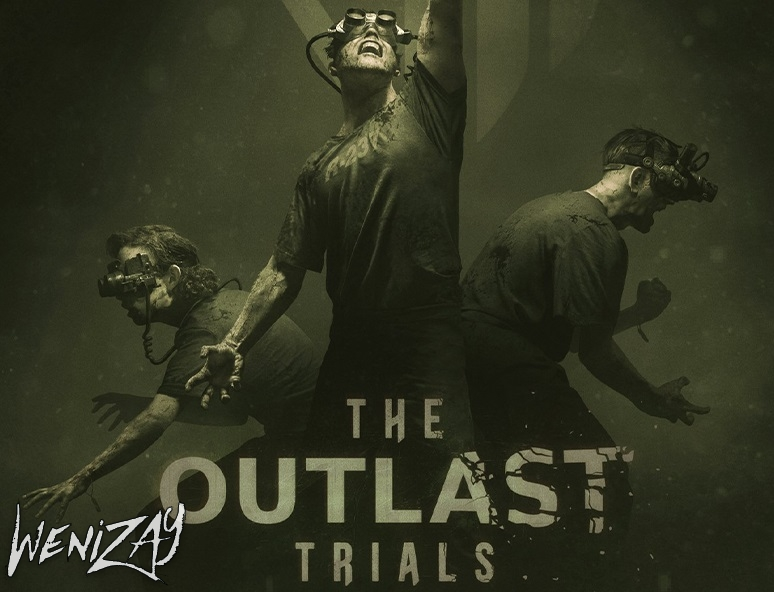 Игра, The Outlast Trials 2021: Red Barrels